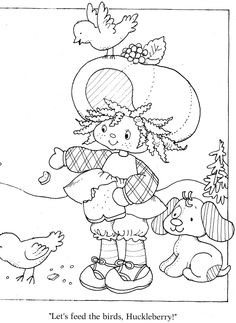 1000+ images about Simply Cute Coloring Pages on Pinterest