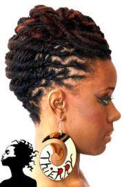 1000 loc hairstyles