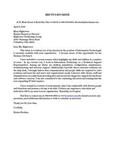 Best Sample Cover Letters  Need even more AttentionGrabbing Cover Letters Visit httpwww