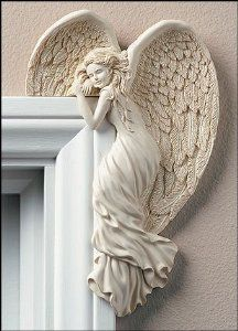 Des Anges Dans La Déco ! Beautiful Créatif Et Décoration Intérieure