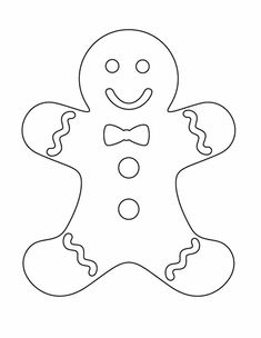 1000+ ideas about Gingerbread Man Crafts on Pinterest