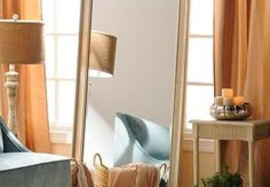 Mirrors Decorative Floor Wall Full Length Hgtv