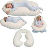 DIY Contoured Maternity Pillow (not Pregnant but boy I ...