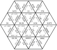 Worksheets for classifying triangles by sides, angles, or