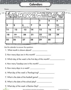 1000+ images about 2nd grade Worksheets on Pinterest