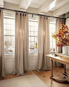 Window Ideas For Living Room Curtains Round 3 Windows Pinterest Window And Rounding
