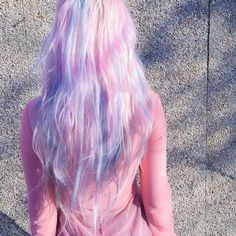 1000 images about tresses on Pinterest  Pink hair Braid