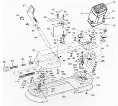 Tinker toys, Toys and Manual on Pinterest