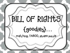 Short summary of each amendment in the Bill of Rights