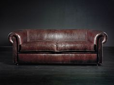 Hancock & Moore Leather Sofa 1500 Classic Couches & Chairs