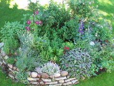 Steingarten Wie Selbstgemacht?? Seite 1 Gartenpraxis Mein