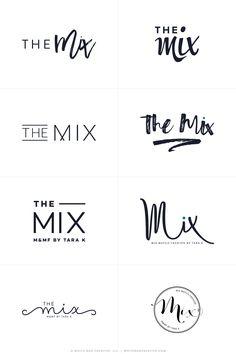 1000+ ideas about Fashion Logo Design on Pinterest