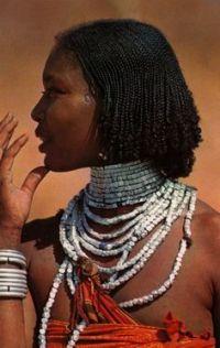 Hair style / braids of Somali / Eritrean and Ethiopian ...