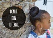 cute hairstyles kids