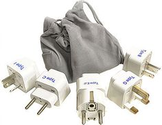 power outlet adaptors