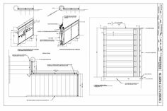 Drawing Fire Escape Stair Dimensions #stairs Pinned by www