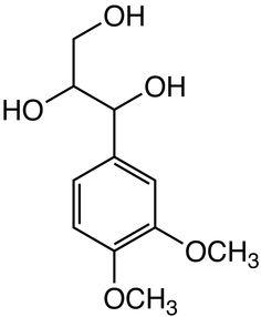 This is Triacyl Glycerol, a lipid made up of one Glycerol