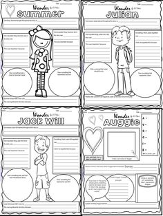 1000+ images about Novel Studies Grades 3-6 on Pinterest