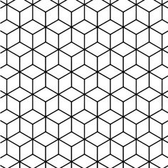 Tiling, Coloring and Coloring pages on Pinterest