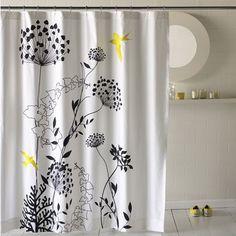 It's A Wanderlustful Life Fabulous Cityscape Shower Curtain