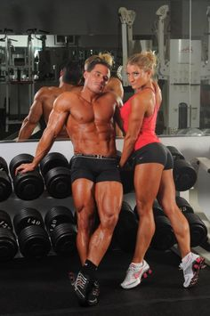 1000 images about Fitness couples photography on