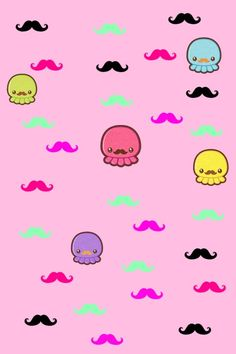 Cute Mustaches Wallpapers 1000 Images About Mustache Wallpaper On Pinterest