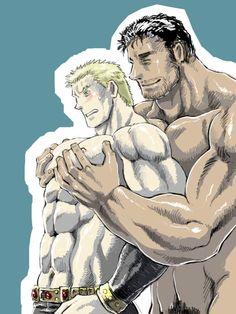 gay superhero cosplay