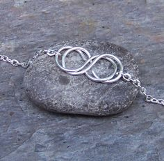 Double Infinity Tattoo Meaning Infinity Jewellery