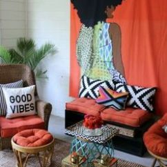 Afrocentric Living Room Ideas Recliner Chairs Chanel Shower Curtain ~ Pardon My Fro Shop | Bathroom ...