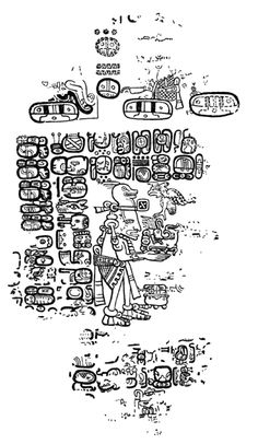 1000+ images about Mayan Writing: The Paris Codex on