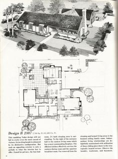 Retrospace: The Vintage Home #19: Better Homes and Gardens
