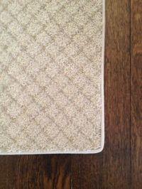 1000+ images about DIY Carpet Binding on Pinterest ...