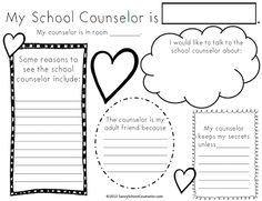 The Handy School Counselor: