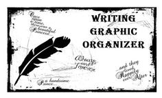1000+ images about Graphic Organisers on Pinterest