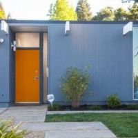 1000+ images about Eichler Home Door Ideas on Pinterest ...