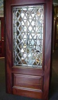 1000+ images about Front door on Pinterest | Leaded glass ...