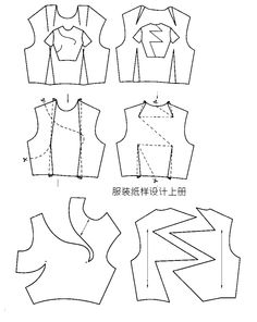 Pattern making, Dress designs and Draping on Pinterest