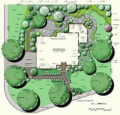 landscape architecture graphics