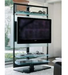 17 Best Tv Stands Swivel Images On