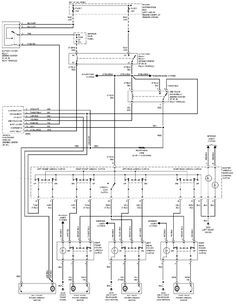 Ford Expedition Stereo Wiring Diagram Ford Expedition