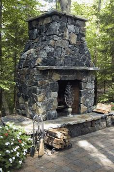 1000 Images About OUTDOOR MANTELS On Pinterest Rustic
