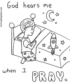 Preschool activities, Bible coloring pages and Preschool