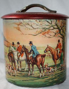 Hunt Scene Painting Paintings > Hunting Paintings > Fox