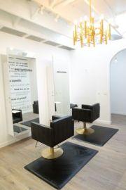 salon nine