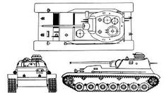 Free vehicle blueprints for cars, tanks, aircraft and