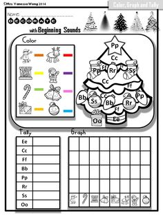 FREE *** Christmas Word Search >> Packet also includes