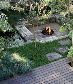 Peaceful Landscapes Are A Sydney Landscaping Company Offering