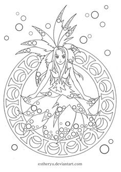 Free mythological creatures coloring pages, and coloring