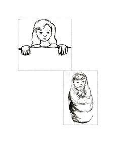Luke1:26-56; Matthew 1:18-24: Angels Spoke to Mary