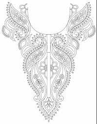 Free Sample Lime Butterfly Machine Embroidery Design from